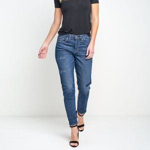 Silver Jeans Co.